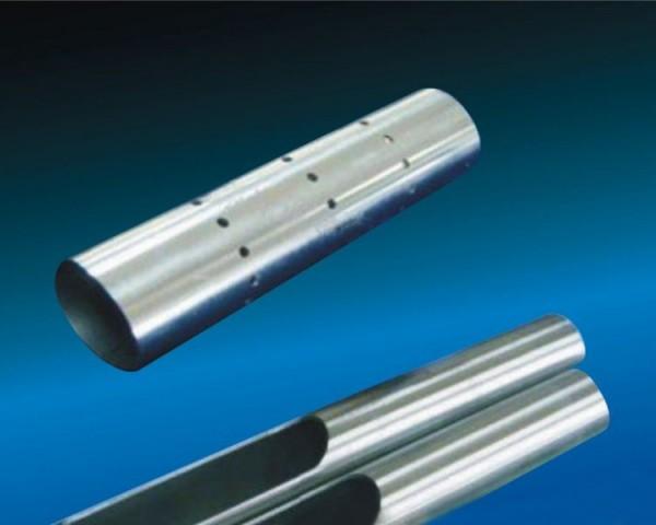 Laser Cutting Engraving for Metal Pipe