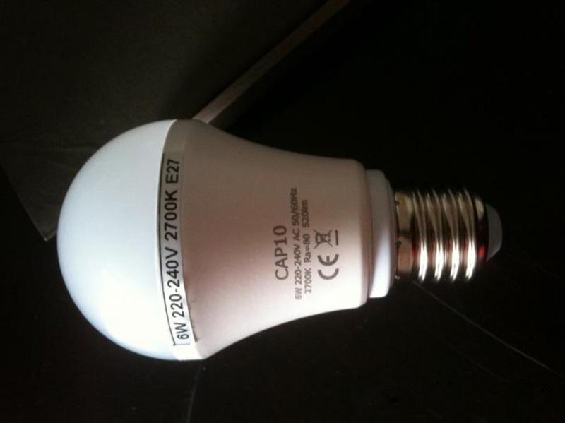 Laser Marking Application For Lighting Bulbs Mactron Tech