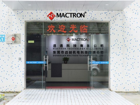 Mactron Tech Company View