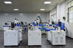 Mactron Tech Laser Machines Warehouse2