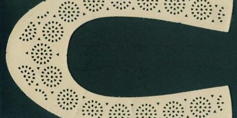 shoes laser engraving process