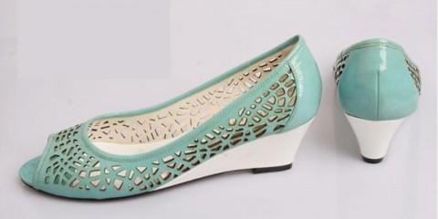 shoes laser marking engraving