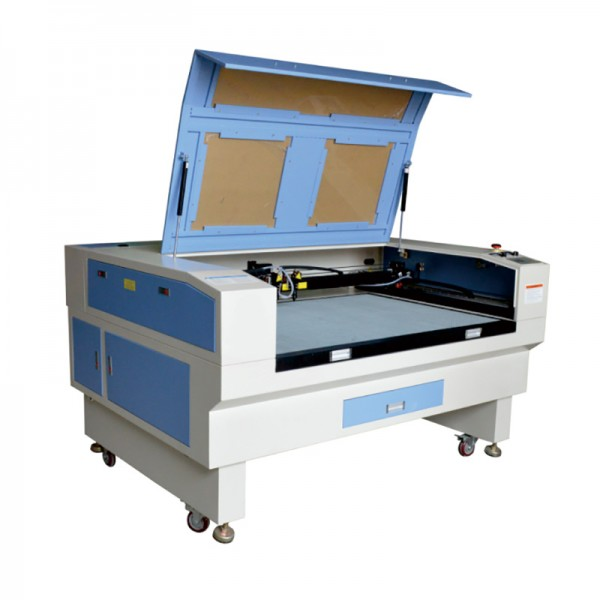 Standard Co2 Laser Cutting Engraving Machine System