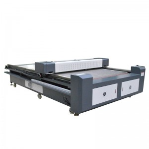 Flat Bed Co2 Laser Cutting Equipment MT-3016