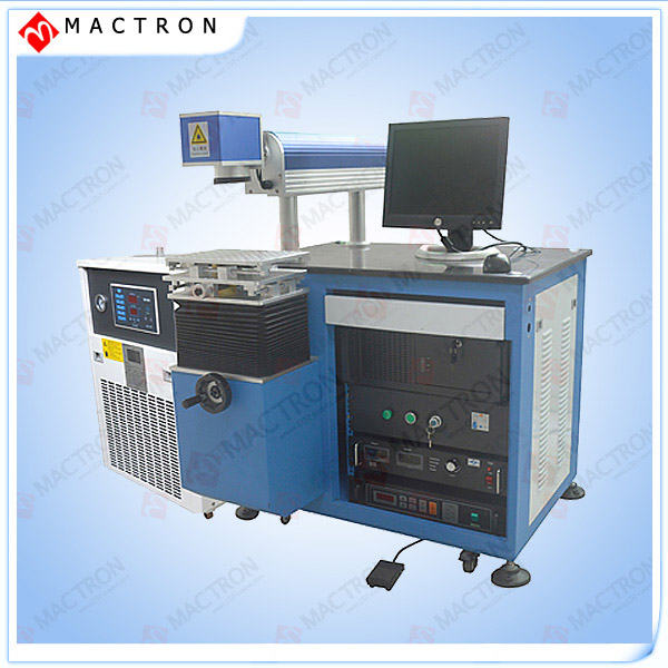 Semi-conductor Laser Marking Machine