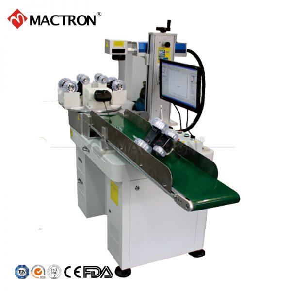 自动化生产激光打标机