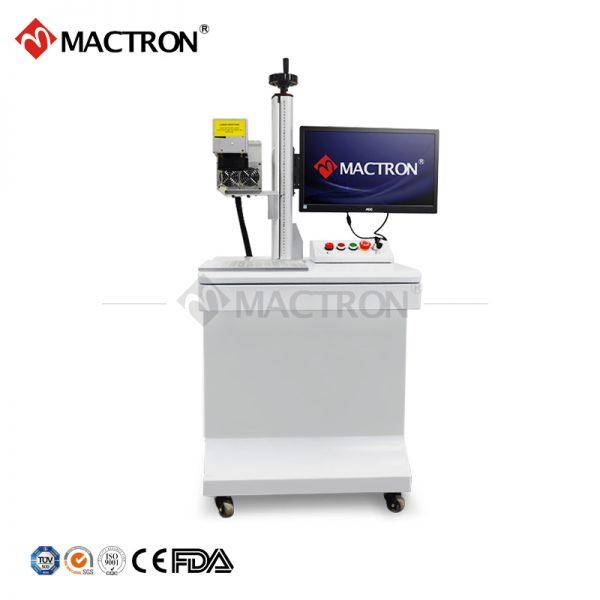 3d光纤激光打标机