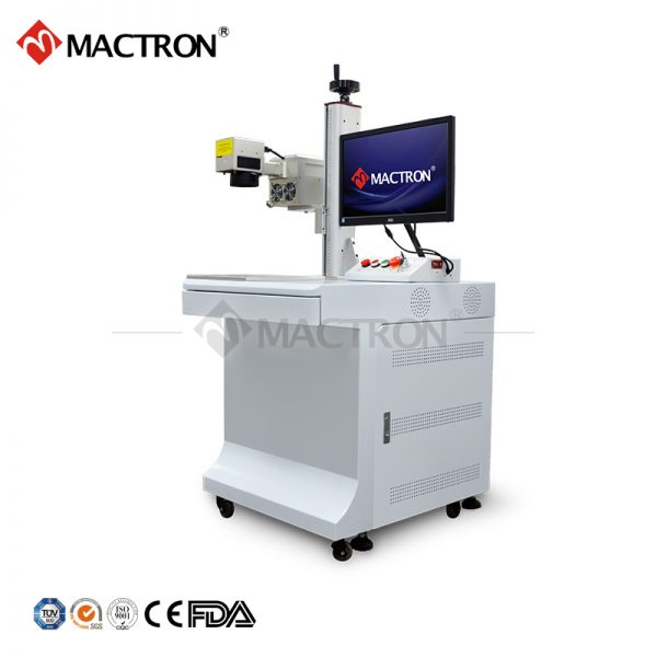 3d光纤激光打标机4