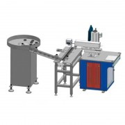 Customized Bearing Auto Laser Marking System