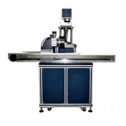 Customized Shift Rotary Laser Marking Machine System
