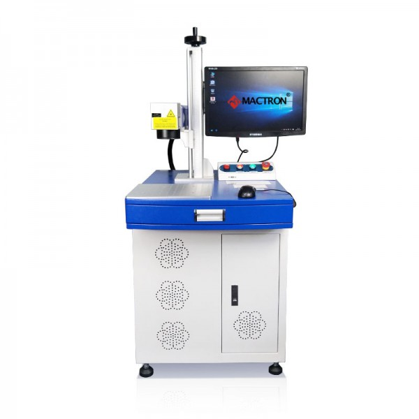 Fiber Laser Marking Machine Mactron
