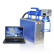 Handheld Laser Marking Engraving Machine