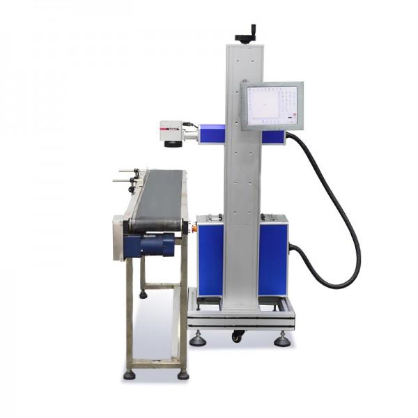 Online Laser Marking Machine System