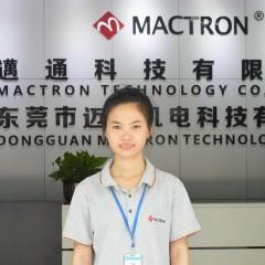 Sunsa Sun of Mactron Tech