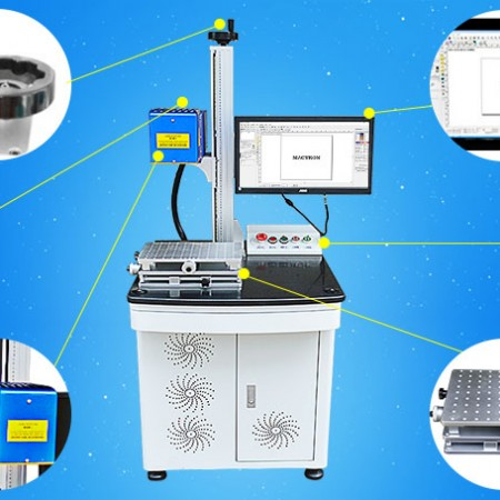 what kind of laser machine is low cost laser marking machine
