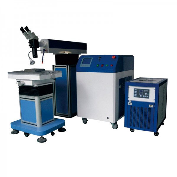 yag laser welding machine for tooling