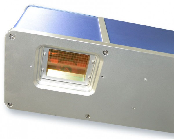 F-theta Lens of 3 Axis Co2 Laser Marking System