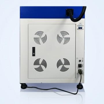 Air Cooling Vents System of Fiber Laser Marking