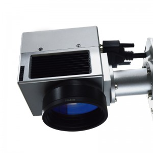 F-theta Lens of Portable Split Type Fiber Laser Marker