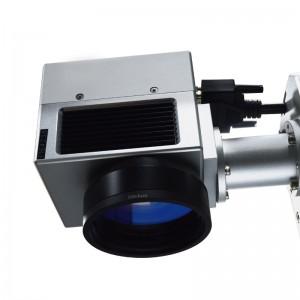 F-theta Lens of Portable Split Type Fiber Laser Marker