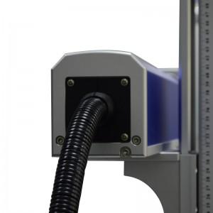 Fiber Laser Source Head