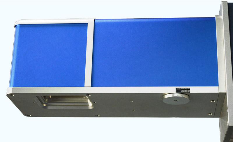 3Axis Dynamic RF Co2 Laser Marking Machine | Mactron Tech