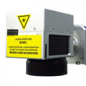 Galvo Scanner of Portable Split Type Fiber Laser Marker