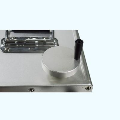 Lifting Shaft of Integrated Fiber Laser Marking System