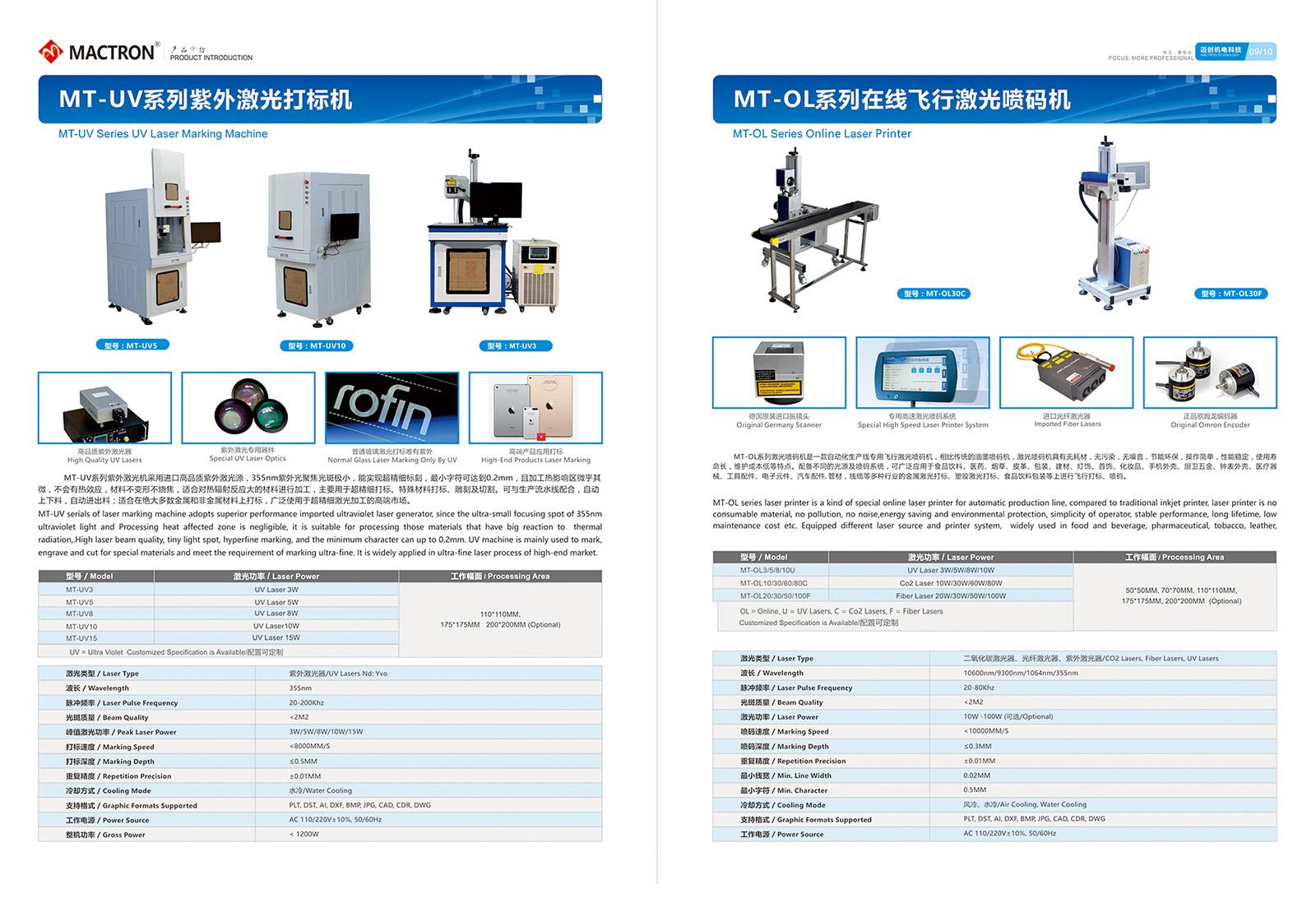 Mactron Tech Laser Catalogue 2017 (6)