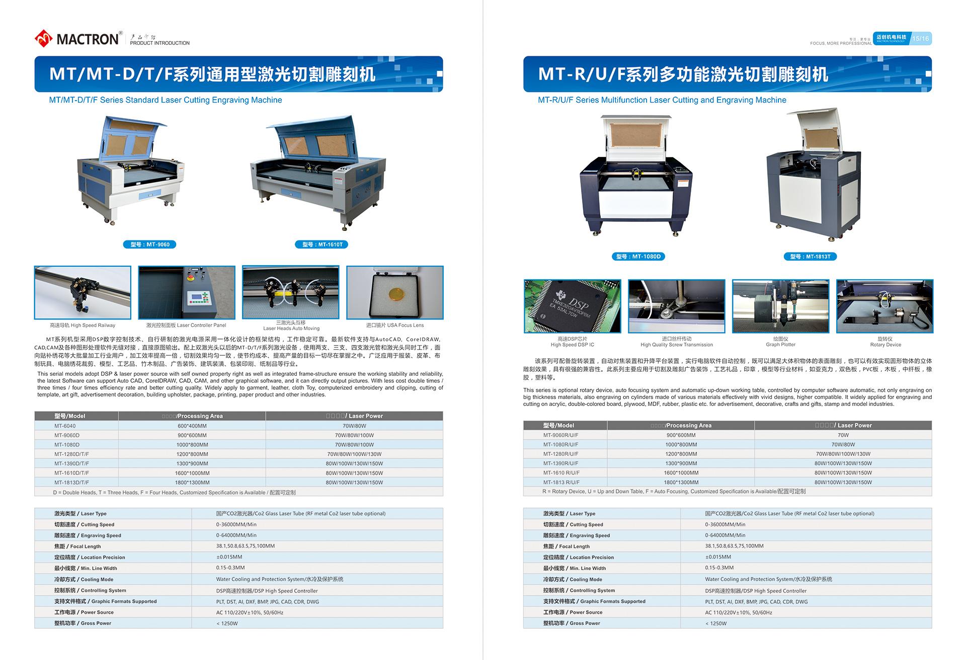 Mactron Tech Laser Catalogue 2017 (9)