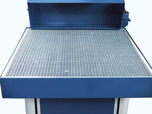 Super Big Work Platform of 3 Axis Laser Marker