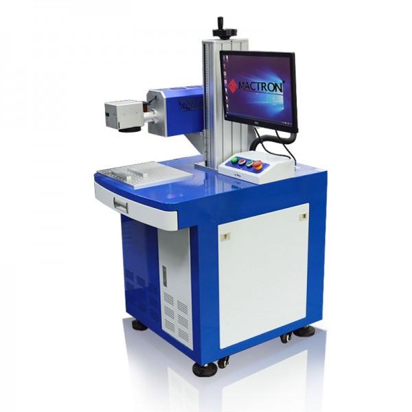 Co2 RF Tube Fiber Laser Marker 30W