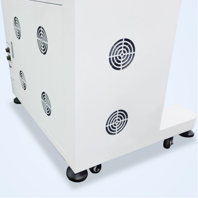 Cooling Vents of Laser Marking Machine