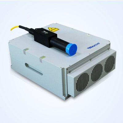 Fiber Laser Source of Fiber Laser Marker