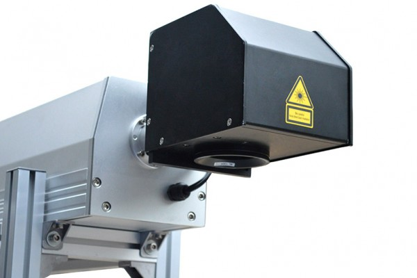 Glavo Scanner and Lens of Glass Tube Co2 Laser Marker