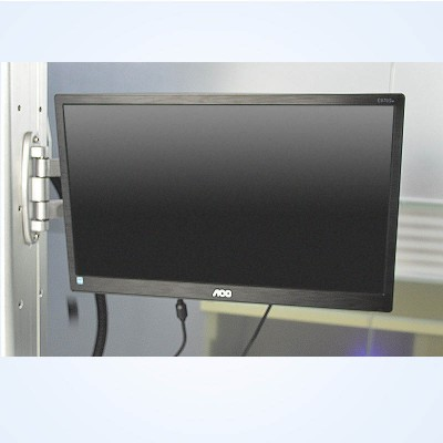 Monitor of Laser Marking System 20W