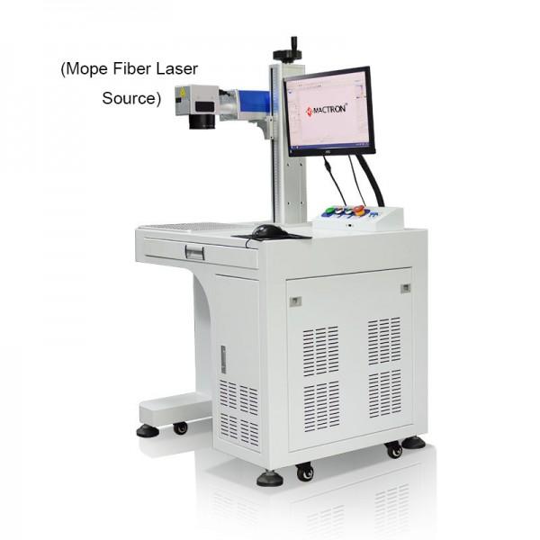 Mopa Fiber Laser Marker Mactron Tech