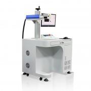 Mopa Fiber Laser Marking Machine System