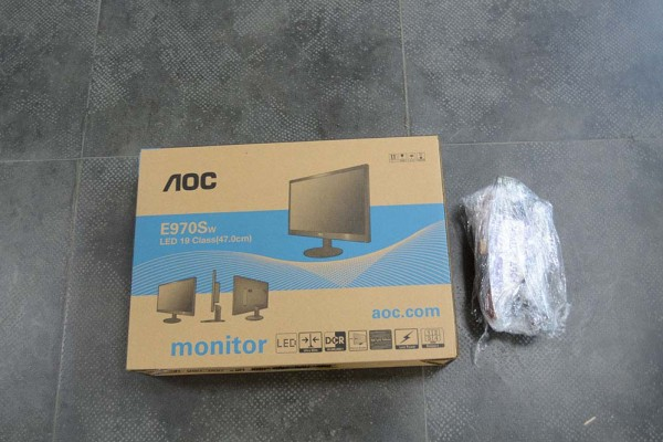 Pack Monitor of Fiber Laser Marker