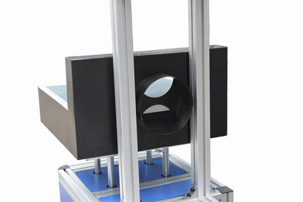 Part Detail of Glass Tube Co2 Laser Marker