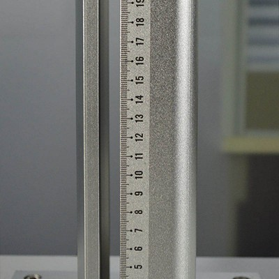 Precision Ruler of Laser Marking System 20W