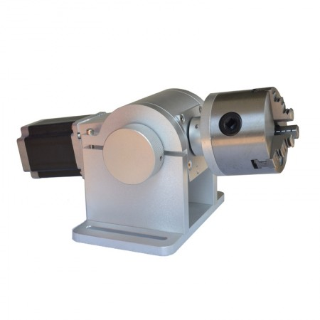 90-degree Rotary Attachment of Laser Marking Engraving Machine