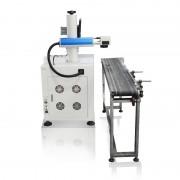 Flying Fiber Laser Printing Machine