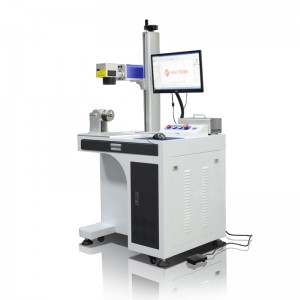 Laser Hallmarking Engraving Machine for Jewelry