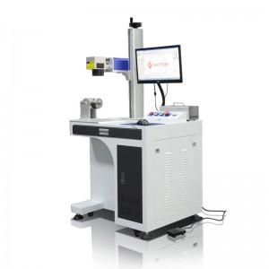Laser Hallmarking Engraving Machine for Jewelry