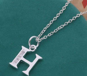 Necklet Engraved by Laser Engraving Machine