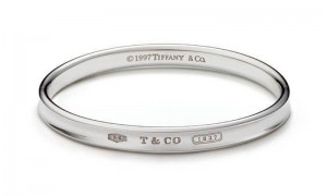 Ring Hallmarked by Laser Hallmarking Engraving Machine