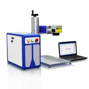 Fiber Laser Marking Machine for Sale