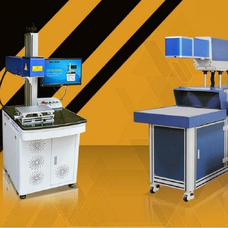 3D Laser Engraving Marking Machine Systems Introduction