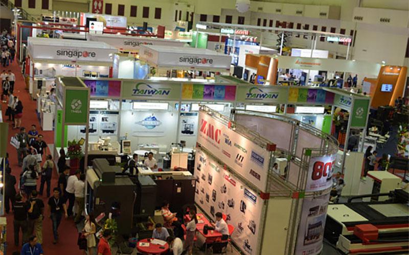 Metaltech Exhibition Photo